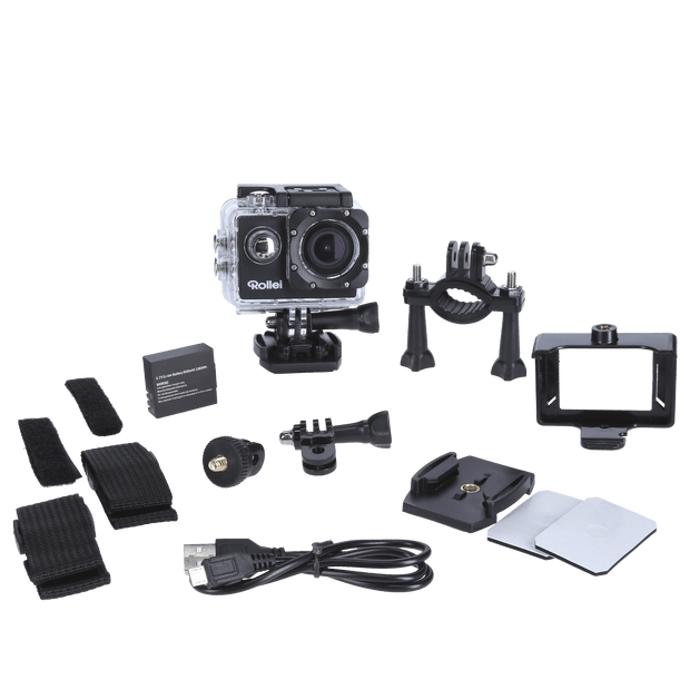 Rollei Actioncams Actioncam 4S Plus