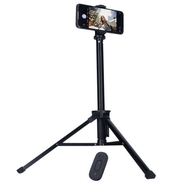 Rollei Equipment Comfort Max Live-Streaming Stativ