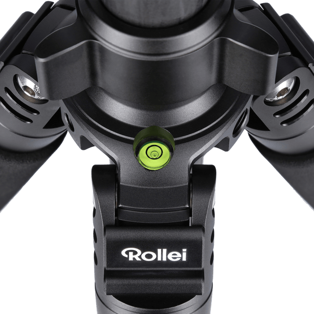 Rollei Stative Rock Solid Beta Mark II - Carbon Stativ