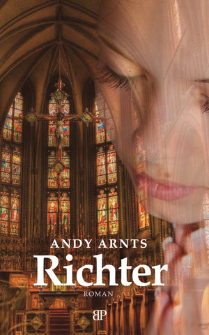 Richter (roman) - Andy Arnts
