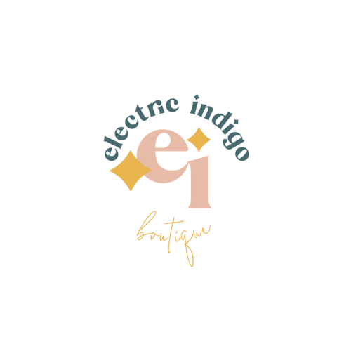 Electric Indigo Boutique Gift Card