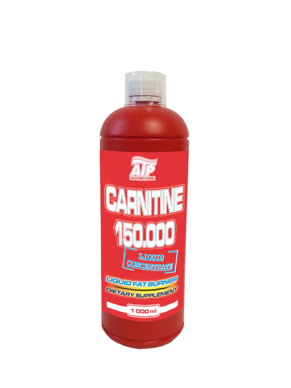 ATP Carnitine 150.000 (1 000 ml) - FEN - Sport Nutrition