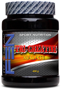 FEN Tri-Creatine malate (400 g.) - FEN - Sport Nutrition