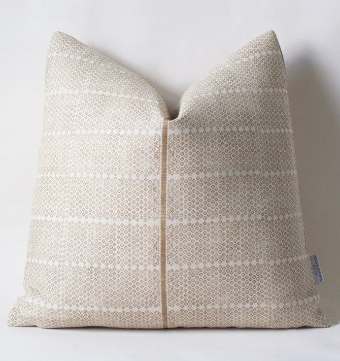 Natural Madu Pillow 22