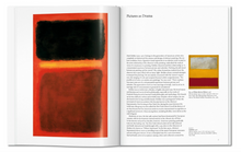 Load image into Gallery viewer, Mark Rothko Book