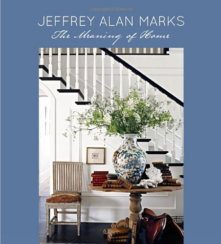 The Meaning of Home Book By Jeffrey Alan Marks
