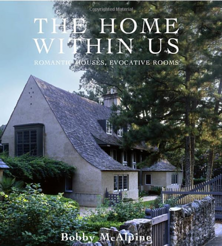 The Home Within Us Book by Bobby McAlpine