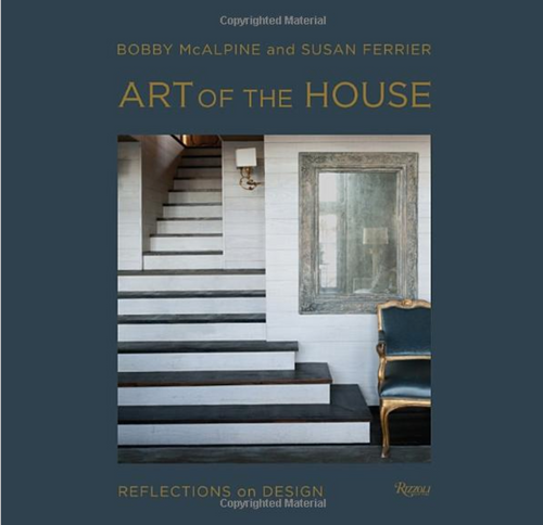 The Art of the House by McAlpine Ferrier