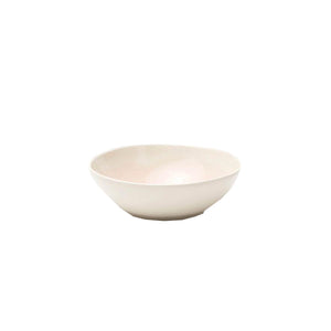 Rose and Cream Bowl, Set of 4