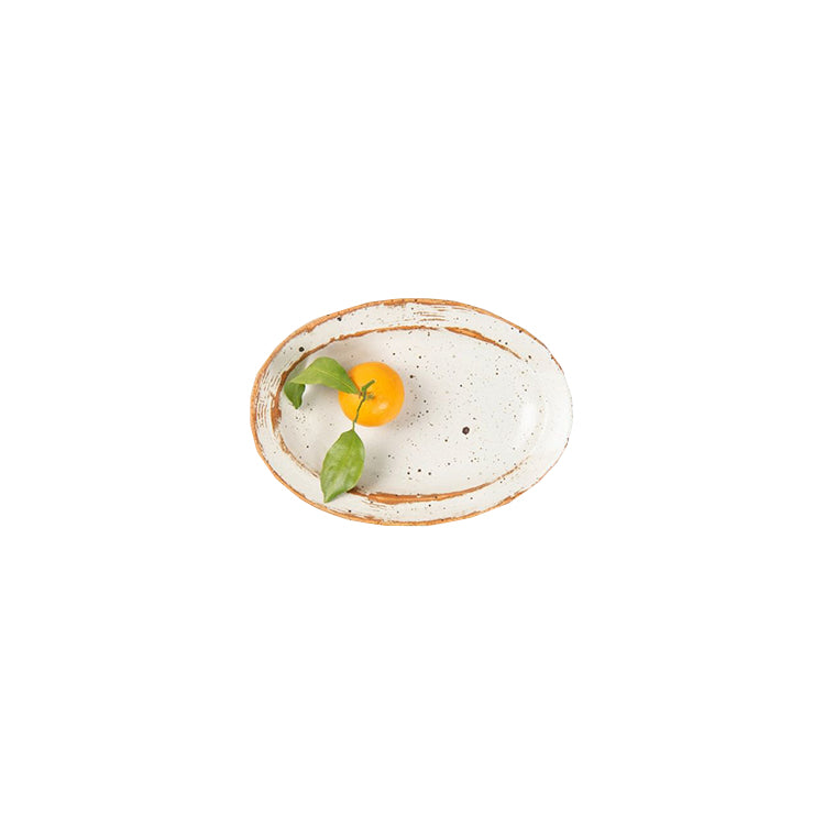 Rustic Serving Platter, Small