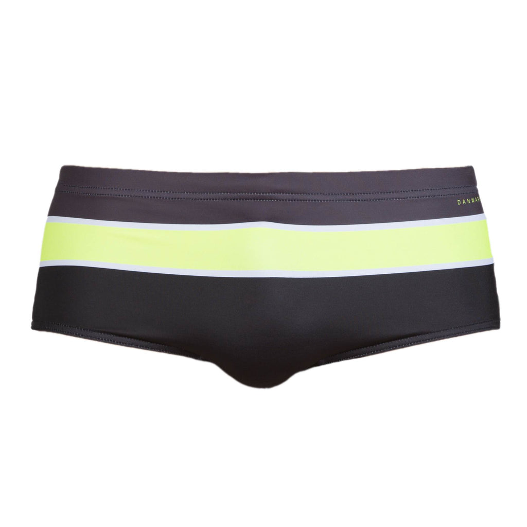 SQUARE LEG BRIEF
