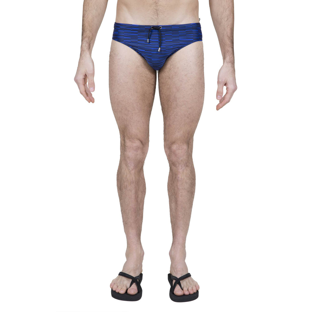 PRINTED CLASSIC BRIEF