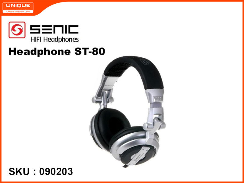 Senic ST-80 Headphone