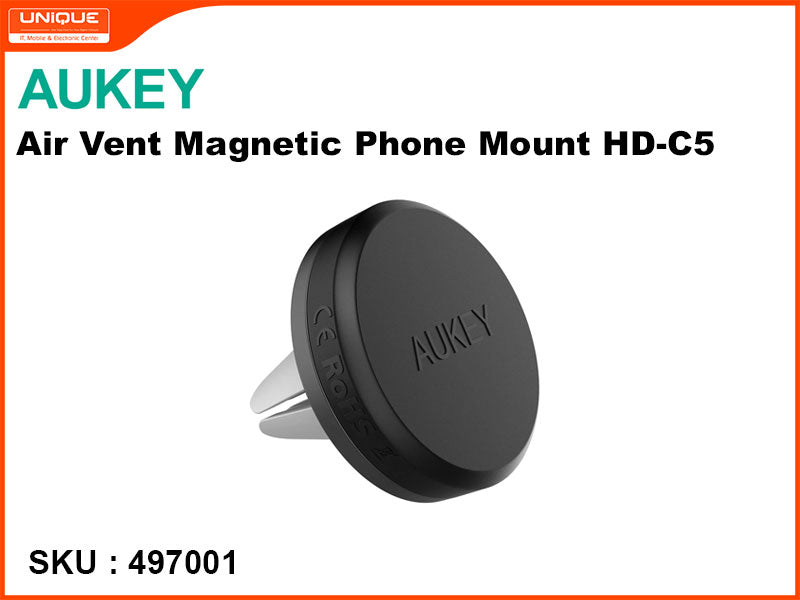 AUKEY HD-C5 Air Vent Magnetic Phone Mount