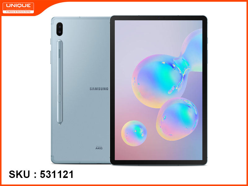 Samsung Tab S6 6GB,128GB, Cloud Blue