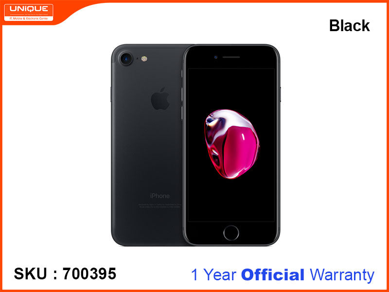 iPhone 7 32GB (official)
