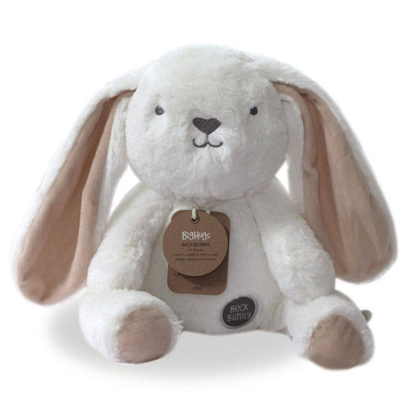 Stuffed Animals - Bunny Huggie