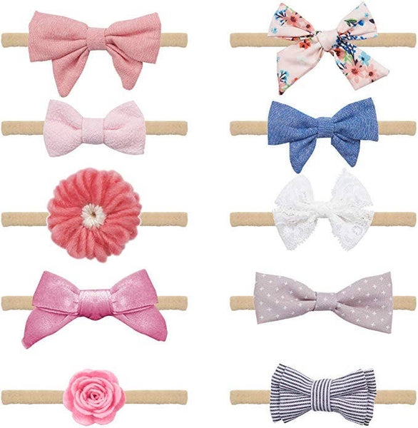 Hair Accessories - Sweet Adore