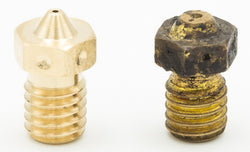 3d printing nozzle wear new