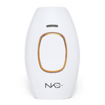 NKDGlow Advanced IPL Hair Removal Technology