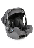 Joie Trio Chrome com i-Snug