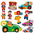 Headu – Touch 2 pieces Puzzle Grand Prix