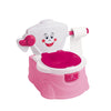 Sanita Funny WC Pink Olmitos