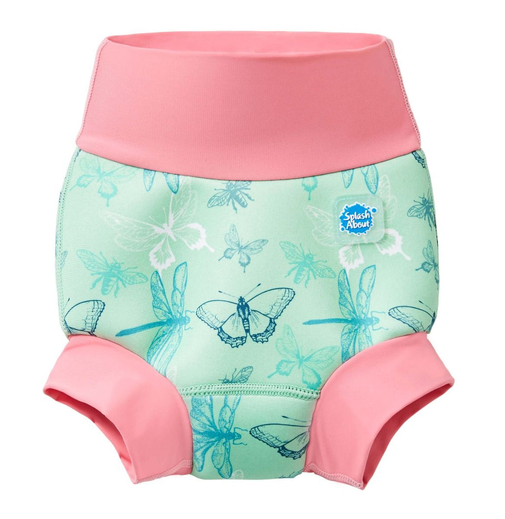 Splash About Happy Nappy Splash Libelinhas (6-12m)
