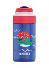 Garrafa Kambukka magic Captain Whale 400ml