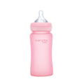 EVERYDAY Baby biberão cristal 240ml