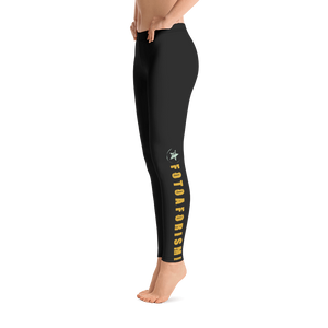 SPORTSWEAR #014 - Leggings Small Print