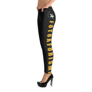SPORTSWEAR #015 - Leggings Large Print