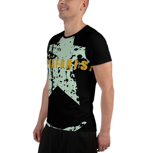 SPORTSWEAR #008 - Men's Athletic T-shirt