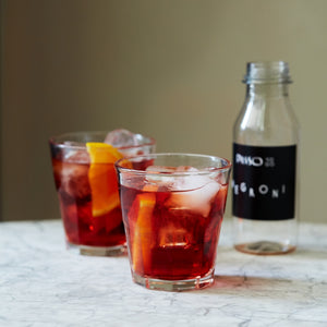 Negroni - Serves Two