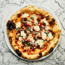 Load image into Gallery viewer, Tomato, anchovy and oregano (2 Pizzas)