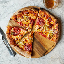 Load image into Gallery viewer, Spiced salami (2 Pizzas)
