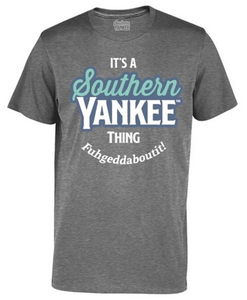 Southern Yankee Thing Short Sleeve Tee - The Southern Yankee