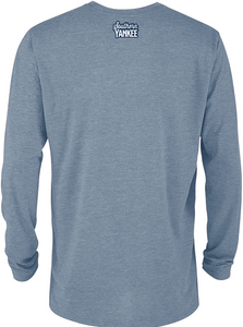 Damn Yankee Long Sleeve T-Shirt - The Southern Yankee