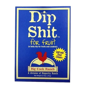 Dip Shit for Fruit - Southern Yankee