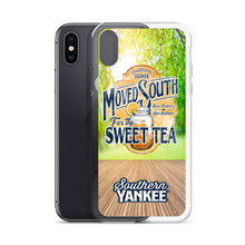 "Load image into Gallery viewer, IPhone ""Moved South"" Covers - Southern Yankee"