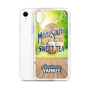 "IPhone ""Moved South"" Covers - Southern Yankee"