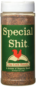 Special Shit All Purpose Seasoning - Southern Yankee