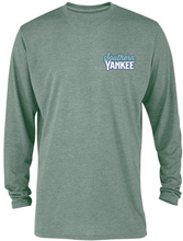 Load image into Gallery viewer, Liberty Oval Long Sleeve T-shirt - The Southern Yankee