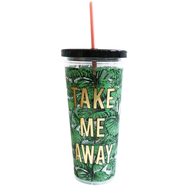 Alice Scott - 'Take Me Away' Travel Cup