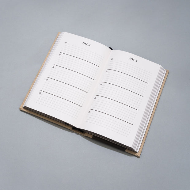 Bookspeed - One Line a Day- A Five Year Memory Book