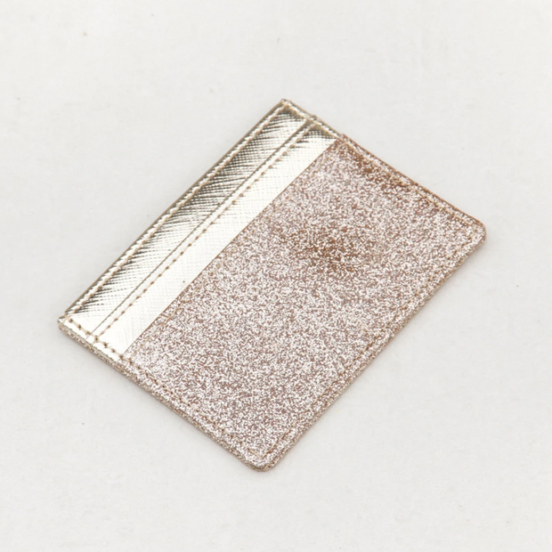 Caroline Gardner - Glitter Card Holder