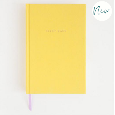 Caroline Gardner - 'Sleep Easy' Bedtime Journal