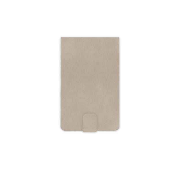 Designworks Ink - Vegan Suede Notepad
