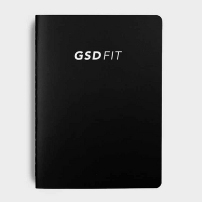 GSD FIT B6 NOTEBOOK