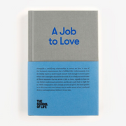 Job To Love (School Of Life)